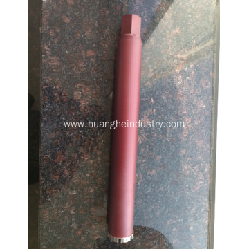 2 1/2'' Concrete Drilling Diamond Core Bits